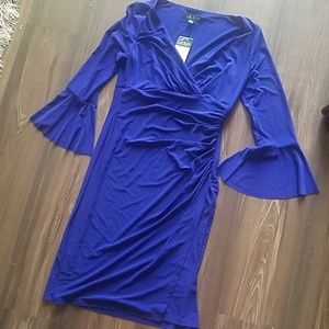 💖BRAND NEW LAUREN RALPH LAUREN DRESS!!!